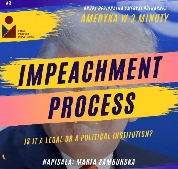 IS IMPEACHMENT A LEGAL OR A POLITICAL TOOL? [EN]