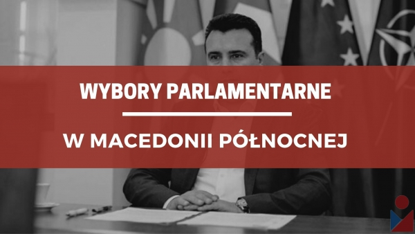 Podsumowanie przedterminowych wyborów w Macedonii Północnej
