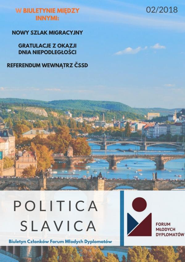 Biuletyn aktualnych wydarzeń w Europie Wschodniej