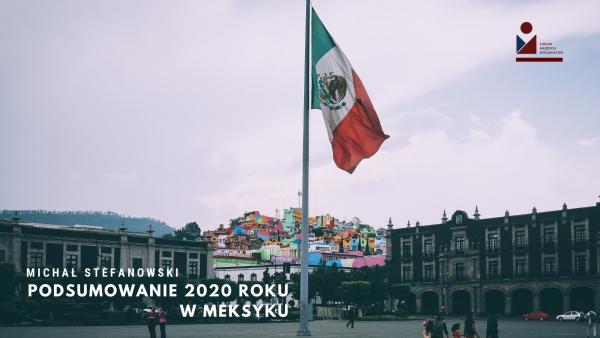 Rok 2020 w Meksyku