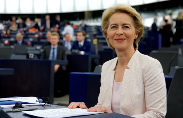ROK W EUROPIE - NAJWAŻNIEJSZE WYDARZENIA 2019 ROKU W WYBRANYCH PAŃSTWACH EUROPY ZACHODNIEJ