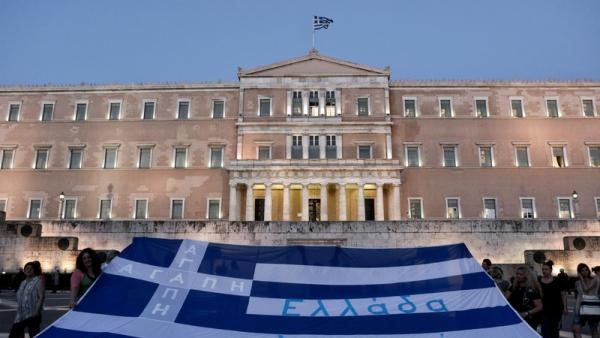 Grecja nie po kryzysie